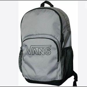 VANS Allumni Pack 3-B Grey Men's Backpack
